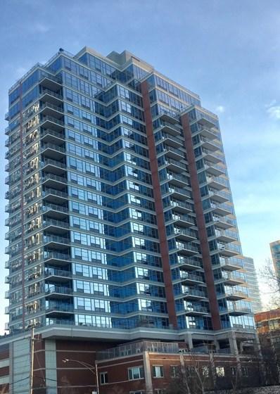 1600 S Prairie Avenue UNIT 2002, Chicago, IL 60616 - #: 10354232