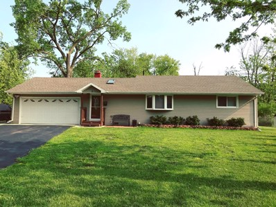 3 Jean Terrace, Lake Zurich, IL 60047 - #: 10354234