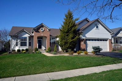 13054 Illinois Drive, Huntley, IL 60142 - #: 10354235