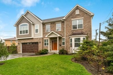 161 N Schubert Street, Palatine, IL 60067 - #: 10354261
