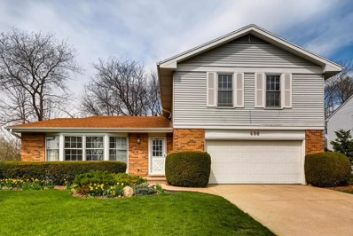406 W Golf Road, Libertyville, IL 60048 - #: 10354280
