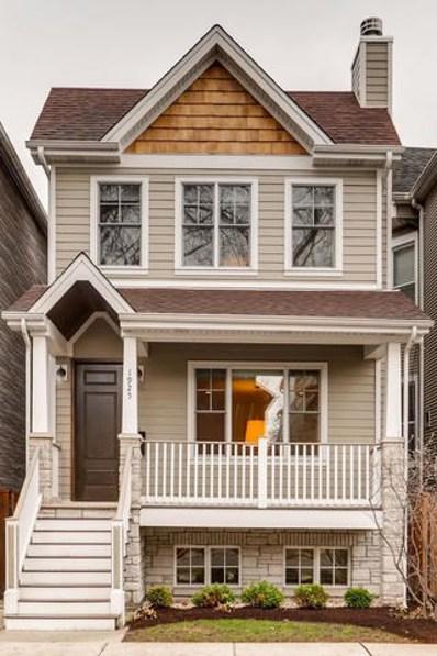 1925 W Henderson Street, Chicago, IL 60657 - MLS#: 10354293