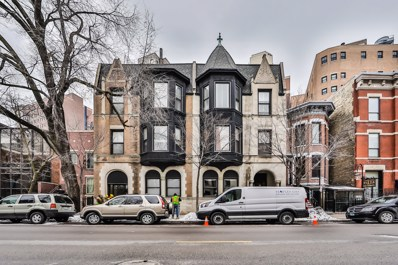 2123 N Clark Street UNIT 1, Chicago, IL 60614 - #: 10354295