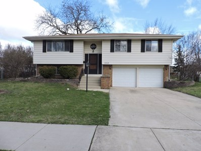 1310 W Weathersfield Way, Schaumburg, IL 60193 - #: 10354297