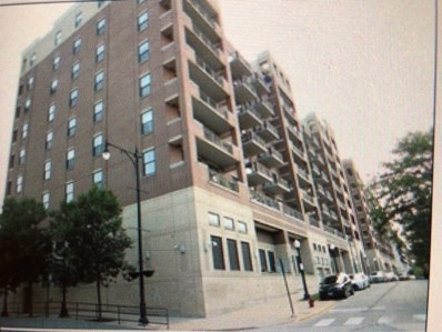 833 W 15th Place UNIT 806, Chicago, IL 60608 - #: 10354300