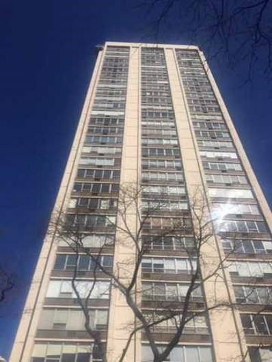 70 W Burton Place UNIT 3108, Chicago, IL 60610 - #: 10354343