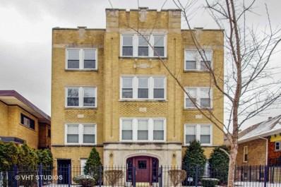 5829 N Paulina Street UNIT 1E, Chicago, IL 60660 - #: 10354363