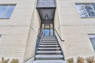 2352 W Winona Street UNIT 2E, Chicago, IL 60625 - #: 10354371