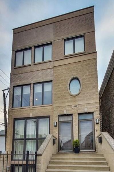 1813 S Desplaines Street UNIT 2, Chicago, IL 60616 - #: 10354390