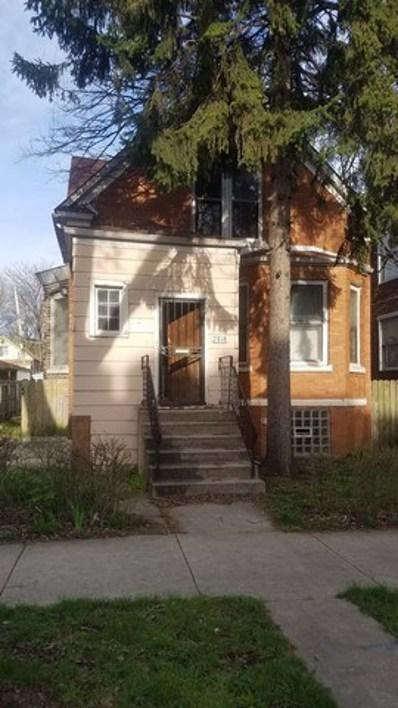 7818 S Ellis Avenue, Chicago, IL 60619 - #: 10354396