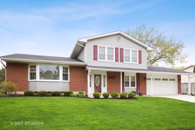 1382 Volkamer Trail, Elk Grove Village, IL 60007 - #: 10354426