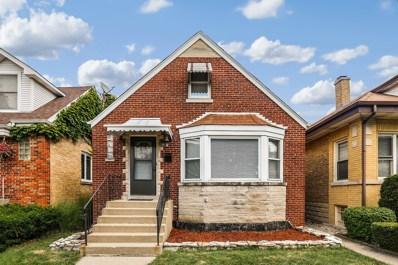 3419 N Nottingham Avenue, Chicago, IL 60634 - #: 10354430