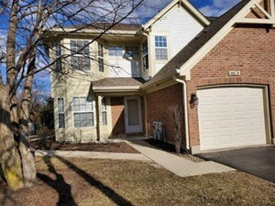 1687 Pearl Court UNIT B, Crystal Lake, IL 60014 - #: 10354459