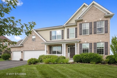 189 Trumpet Vine Circle, Elgin, IL 60124 - #: 10354477