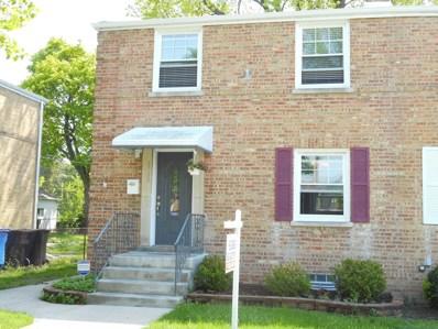3713 N Pacific Avenue, Chicago, IL 60634 - #: 10354478