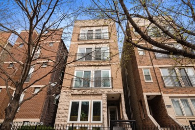 2318 W Harrison Street UNIT 3, Chicago, IL 60612 - #: 10354491