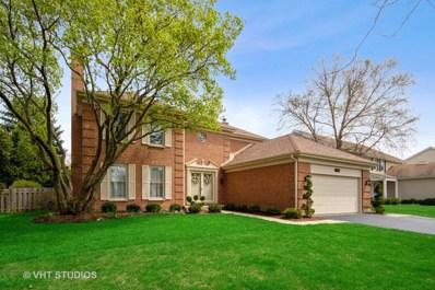 4017 Mitchell Drive, Arlington Heights, IL 60004 - #: 10354581