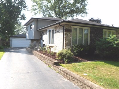 10704 S Neenah Avenue, Worth, IL 60482 - MLS#: 10354596