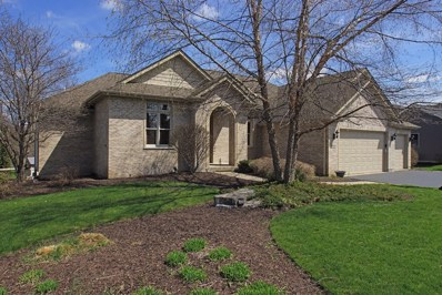 5441 Mourning Dove Circle, Richmond, IL 60071 - #: 10354600