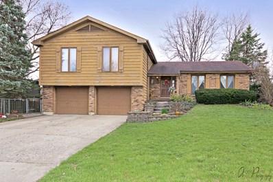 3505 W Shepherd Hill Lane, Mchenry, IL 60050 - #: 10354668