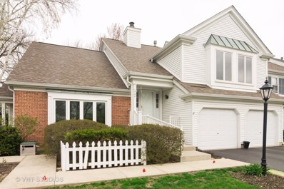 220 Country Club Drive, Prospect Heights, IL 60070 - #: 10354707