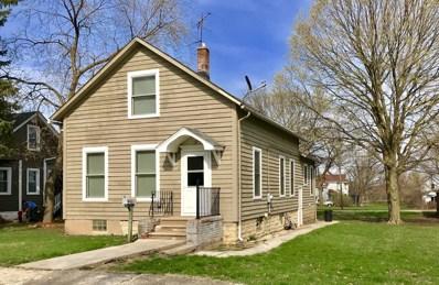 926 N Hickory Street, Joliet, IL 60435 - #: 10354757