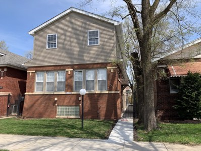 8443 S Oglesby Avenue, Chicago, IL 60617 - #: 10354780