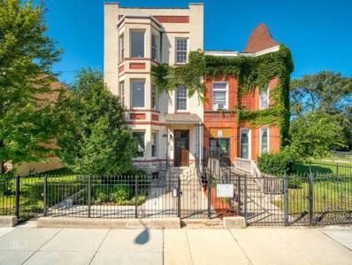 3766 S Indiana Avenue UNIT 2, Chicago, IL 60653 - #: 10354820