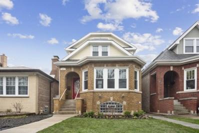 4823 W Argyle Street, Chicago, IL 60630 - #: 10354865