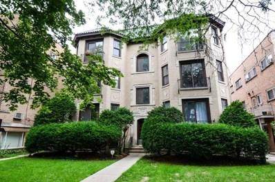 7314 N Ridge Boulevard UNIT 1A, Chicago, IL 60645 - #: 10354866