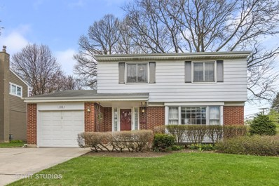 136 N Gibbons Avenue, Arlington Heights, IL 60004 - #: 10354905