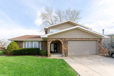 15555 Arroyo Drive, Oak Forest, IL 60452 - MLS#: 10354906