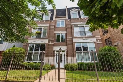 3111 N Seminary Avenue UNIT 3N, Chicago, IL 60657 - #: 10354907