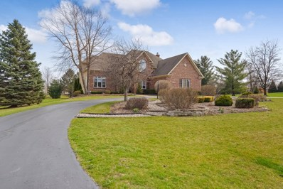 2604 Bridlewood Lane, Crystal Lake, IL 60012 - #: 10354944