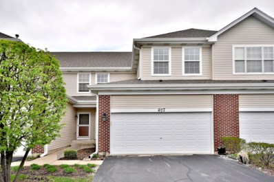 627 Waterview Court, Naperville, IL 60563 - #: 10355045