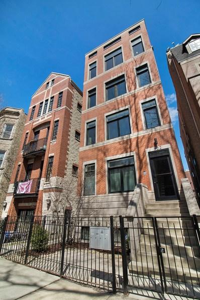 822 W Buckingham Place UNIT 401, Chicago, IL 60657 - #: 10355097