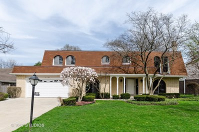 2397 Castilian Circle, Northbrook, IL 60062 - #: 10355142