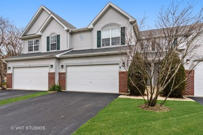 1303 Filly Lane, Bartlett, IL 60103 - #: 10355154