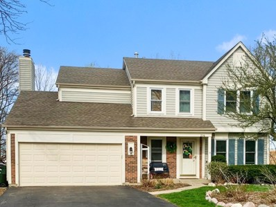 214 Greentree Parkway, Libertyville, IL 60048 - #: 10355177