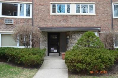 1960 W Hood Avenue UNIT 3B, Chicago, IL 60660 - #: 10355190