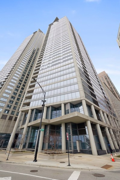 600 N Lake Shore Drive UNIT 3809, Chicago, IL 60611 - MLS#: 10355244