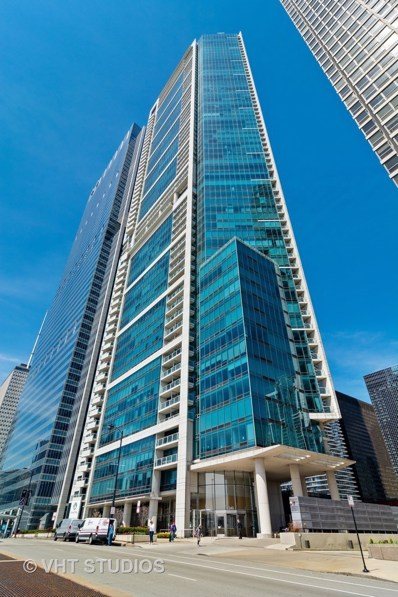 340 E Randolph Street UNIT 2406, Chicago, IL 60601 - #: 10355378