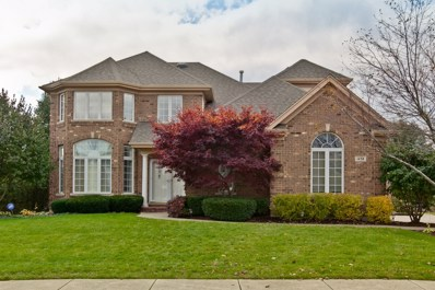 1438 Butler Court, Vernon Hills, IL 60061 - #: 10355385