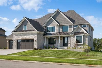 3952 Caliente Circle, Naperville, IL 60564 - #: 10355445