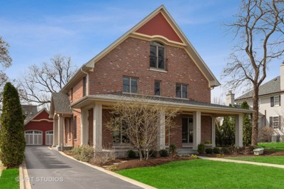 420 N Lincoln Street, Hinsdale, IL 60521 - #: 10355465