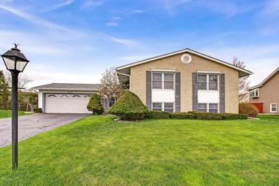 1468 Hodlmair Lane, Elk Grove Village, IL 60007 - #: 10355530