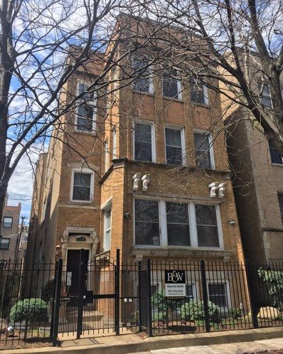 7710 N Ashland Avenue UNIT 1, Chicago, IL 60626 - #: 10355543