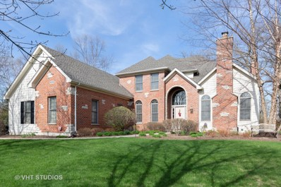 6208 Brighton Lane, Lakewood, IL 60014 - #: 10355553