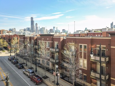 1509 S Halsted Street UNIT 106, Chicago, IL 60607 - #: 10355569
