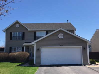 2631 Cadbury Circle, Lake In The Hills, IL 60156 - #: 10355590